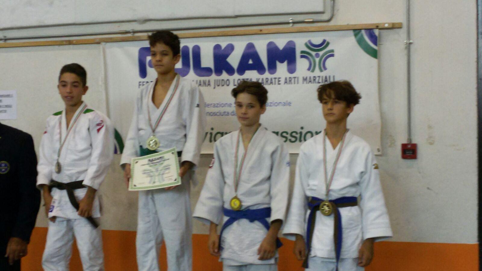 Ottime prestazioni dei giovani elbani al Campionato Toscano Assoluto ...
